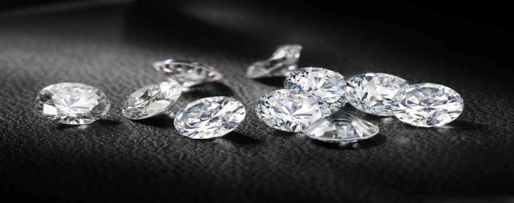 история алмазов