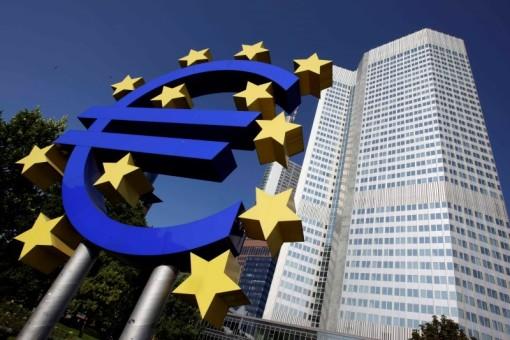 высокая дефляция в еврозоне