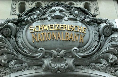 политика Национального банка Швейцарии