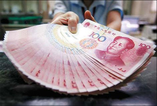 китайские инвестиции в Европе