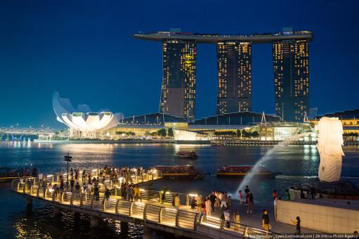 сингапурский закон об иностранных компаниях