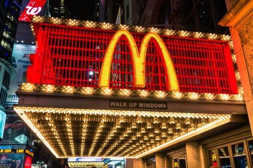 налоговые схемы McDonald's
