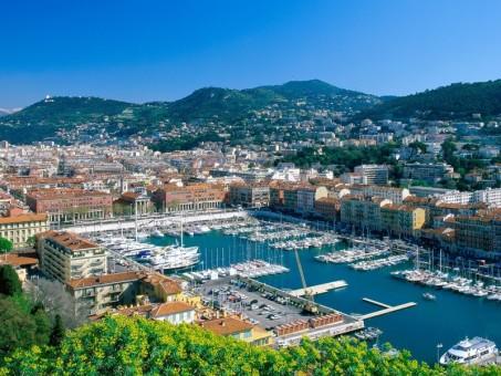 продажа недвижимости во Франции