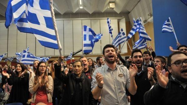 греческий долг