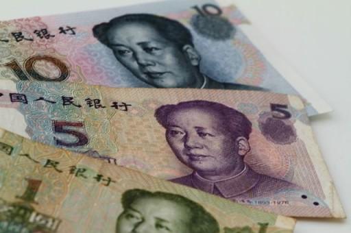 китайская платежная система