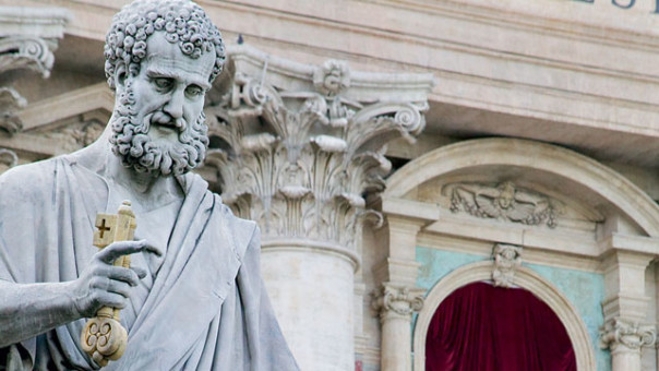 политика Банка Ватикана