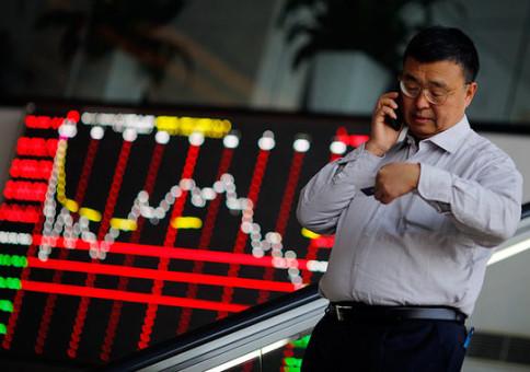 китайский финансовый рынок для иностранцев
