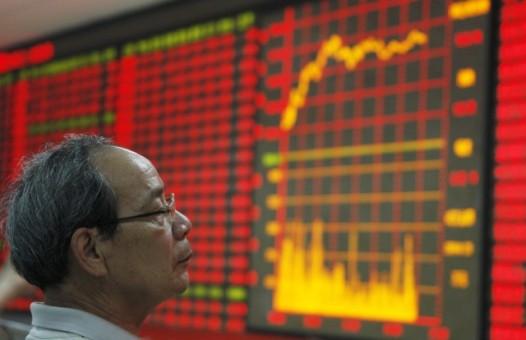 падение азиатских экономик