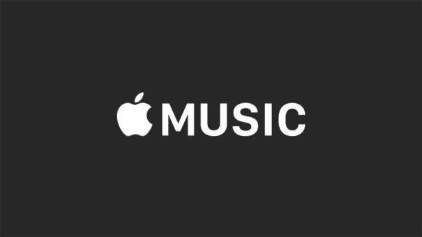 музыкальный сервис Apple
