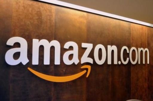 налоговые схемы Amazon