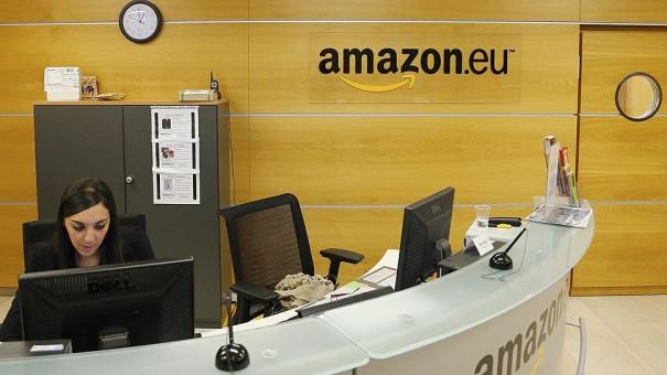 следствие против Amazon
