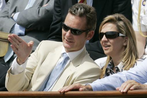 налоговый скандал в королевской семье
