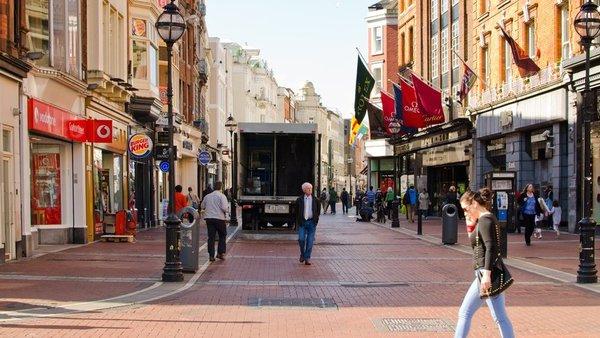 переезд бизнеса в Ирландию