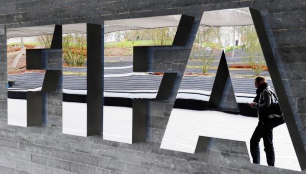 Каймановы острова и скандал ФИФА