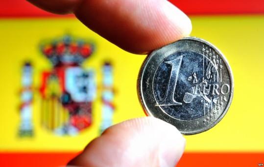 Испанская экономика