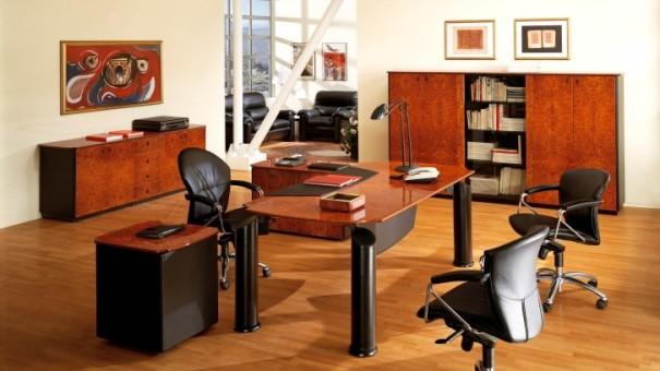 самые дорогие офисы