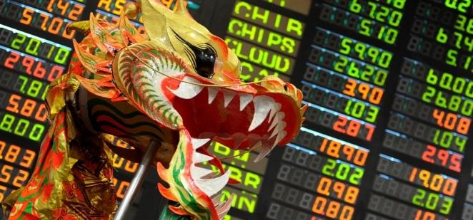 греческий кризис и Китай