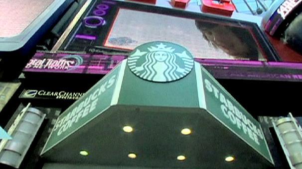 налоги Starbucks