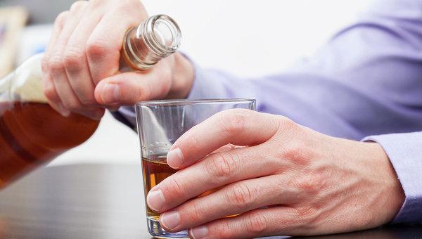 акцизы на алкоголь