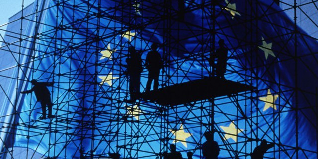 Европейская комиссия, проект бюджета
