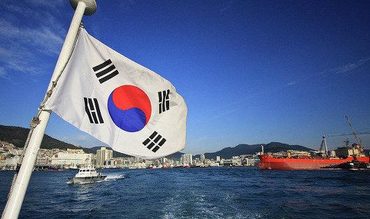 Южная Корея, международные корпорации