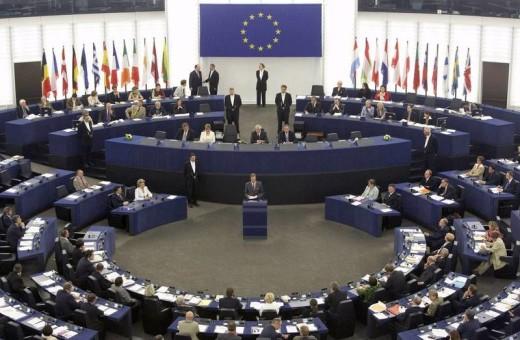 платежные услуги, Европейский парламент
