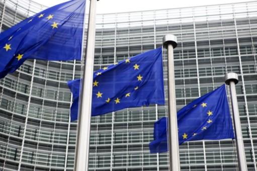 Великобритания, НДС, Европейская комиссия