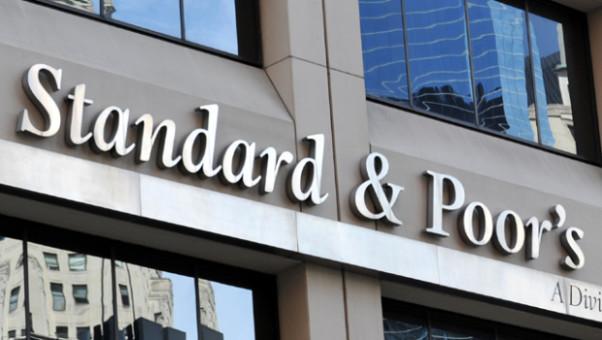 финансовая система, кредитный рейтинг, Standard & Poor's, Андорра