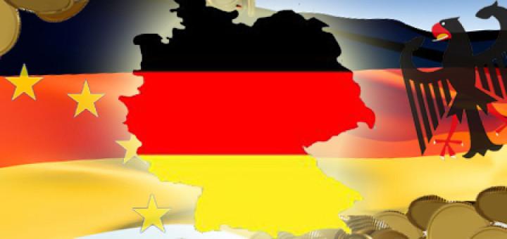 миграционный кризис, Германия