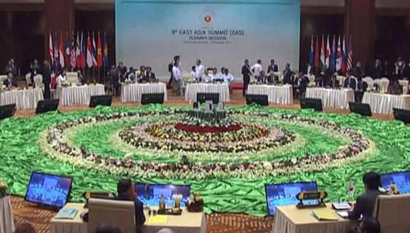 Восточноазиатский саммит