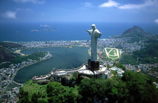 Бразилия, амнистия