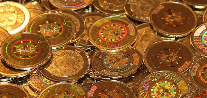 виртуальные валюты
