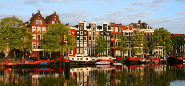 Голландия, государственная помощь, международные корпорации