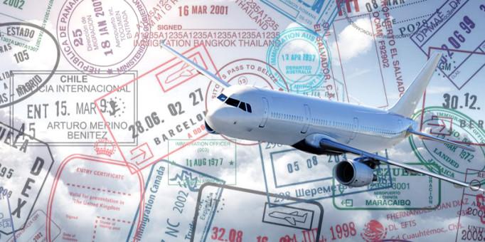 открывать визу, Доминика