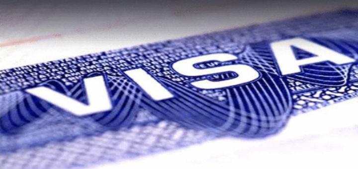введение виз