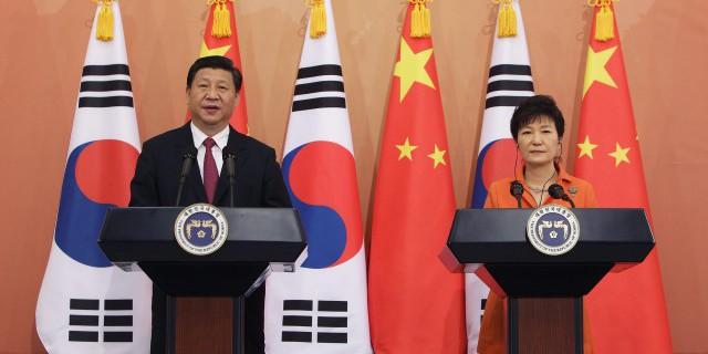 соглашение о свободной торговле, Корея