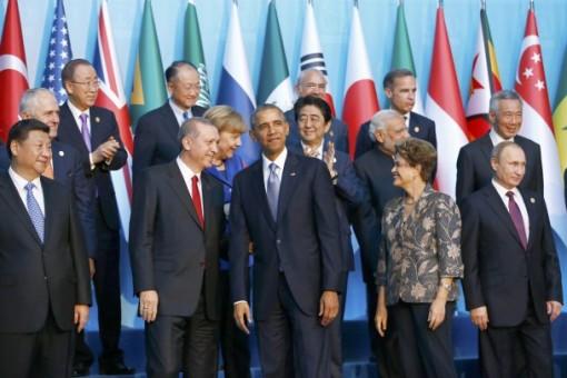 саммит G-20, Швейцария