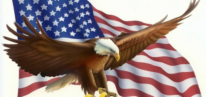 санкции против США