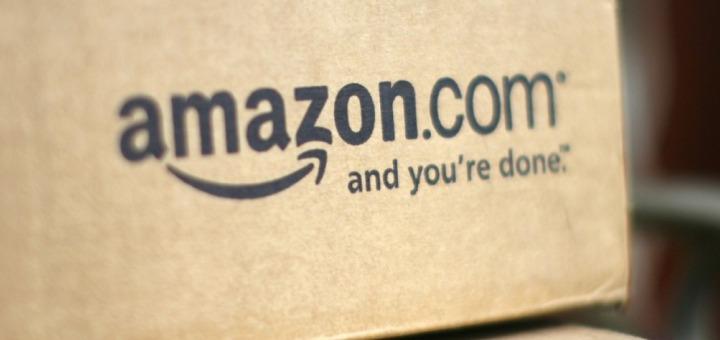 Amazon, eBay, НДС
