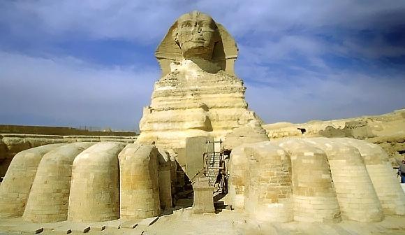 доходы Египта