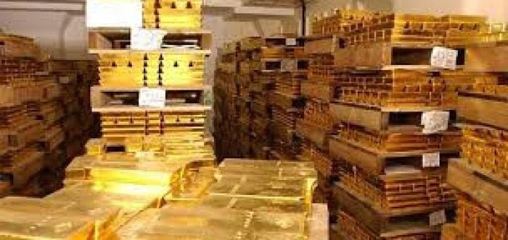 закупка золота, золотые запасы