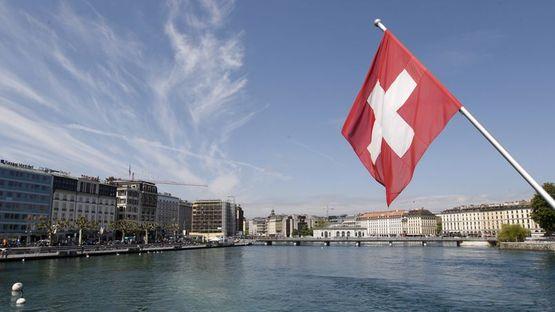 Швейцария, обмен налоговыми данными