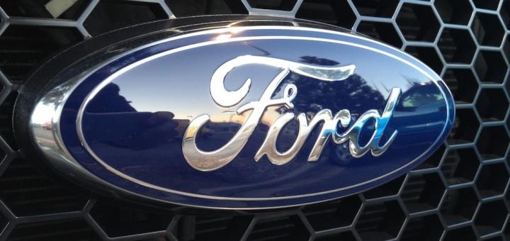 автомобильная компания, Ford
