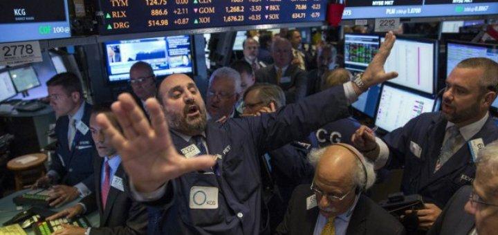 рынки, нефть, акции