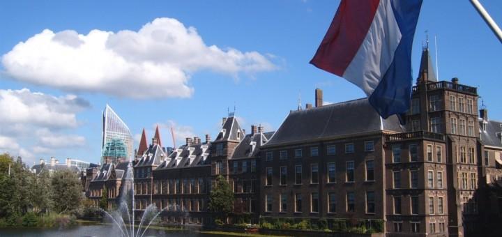 корпорации, Нидерланды