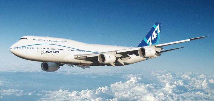 Boeing, авиаперевозки