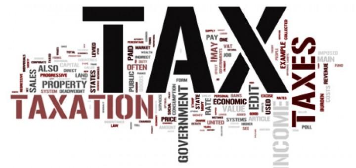 налоговые льготы, холдинг
