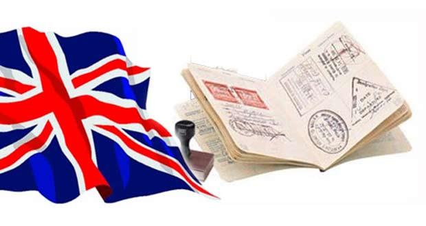 Великобритания, рабочая виза