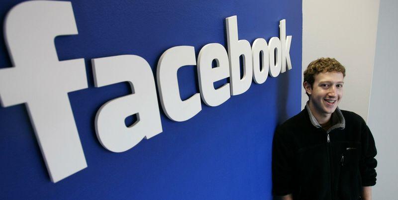 Facebook, прибыль