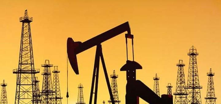 нефтедобыча, рынок нефти